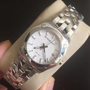 Brand new beautiful Burberry watch